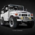 The Land Cruiser by Mark Rogan