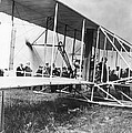 The Langley Airplane by Granger