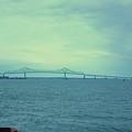 The Last Bridge Before The Ocean   by Jeff Swan
