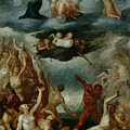 The Last Judgement  by Martin Pepyn