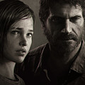The Last Of Us by Dorothy Binder