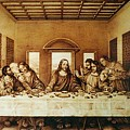 The Last Supper by Dino Muradian