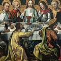 The Last Supper by Godefroy