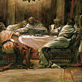 The Last Supper by Tissot