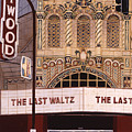 The Last Waltz by Mike Hill