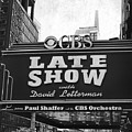 The Late Show by Mary Pille