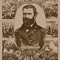 The Leader And His Battles - General Grant by War Is Hell Store