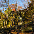 The Ledges  by Tim Fitzwater