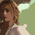 The Legend Of Tarzan by Lora Battle
