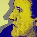 The Legendary Gerard Depardieu by Annick Portal