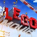 The Lego Movie by Bert Mailer