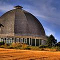 The Leonard Barn II by David Patterson