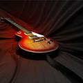 The Les Paul by Steven  Digman