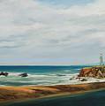The Light House by Rick Nederlof