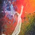 The Light by Jackie Mueller-Jones