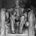 The Lincoln Memorial  by Doc Braham