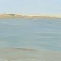 The Little Beach by Karen Kappe Nugent