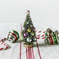 The Little Christmas Tree by Kim Hojnacki