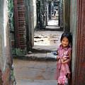 The Little Postcard Seller by Eena Bo