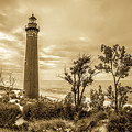 The Little Sable Lighthouse by Ehrlich Gallery