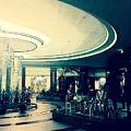 The Lobby by Jenny Revitz Soper