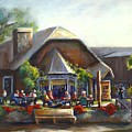 The Local Grill And Scoop by Sharon Abbott-Furze