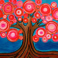 The Lollipop Tree by Pamela Cisneros