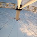The London Eye by Iain MacVinish