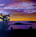 The Lone Tree by Lynda Luburic