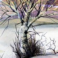 The Lone Tree by Mindy Newman