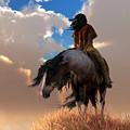 The Long Journey Home by Daniel Eskridge