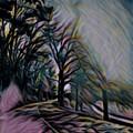 The Long Run by Julia Beck