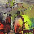 The Long Way Home by Miki De Goodaboom