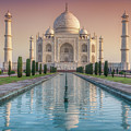 The Love Of Taj by Kumar  Annamalai