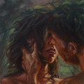 The Lovers by Zara Kand