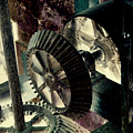 The Machine by Wesley Nesbitt