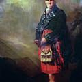 The MacNab by Sir Henry Raeburn