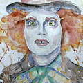 The Mad Hatter by Anna Marinova