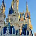 The Magic Castle by Lorna Maza