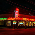 The Majestic Diner by Corky Willis Atlanta Photography