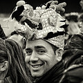 The Man In The Dragon Hat by Stewart Marsden
