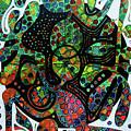 The Mandorle by Jocelyn Akwaba-Matignon