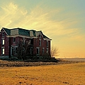 The Mansion by Bonfire Photography