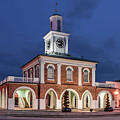 The Market House by Rob Sellers