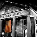 The Market by Kenny Kunzman