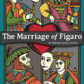 The Marriage Of Figaro by Joe Barsin