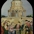 The Marriage Of The Virgin by Ronnie Lee