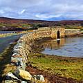 On Both Sides Of The Bridge by Jennifer Robin