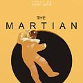 The Martian by Priscilla Wolfe