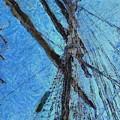 The Mast And The Wind by Yury Bashkin